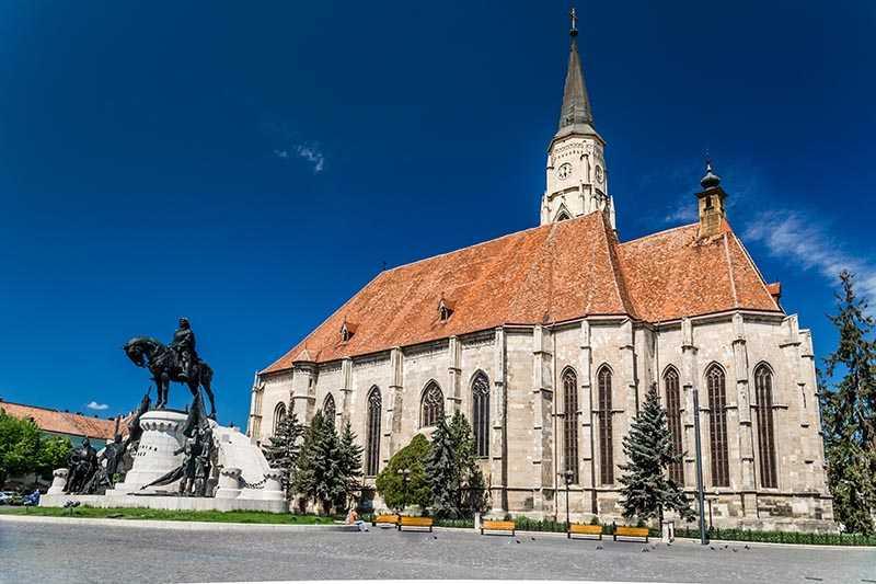 locuri de muncă Cluj-Napoca